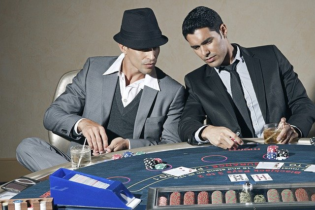 casino photo